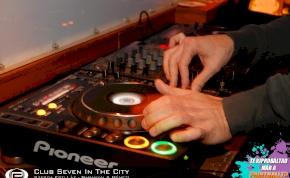 Nyíregyháza, Club Seven In The City - 2011. Április 13. Szerda