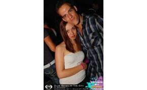 Nyíregyháza, Club Seven In The City - 2011. Május 27. Péntek