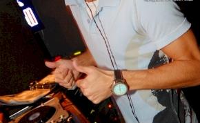 Nyíregyháza, Club Seven In The City - 2011. Augusztus 5. Péntek
