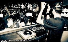 Nyíregyháza, Club Seven In The City - 2012. Március 26. Hétfő