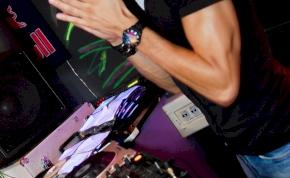Nyíregyháza, Club Seven In The City - 2012. Augusztus 1. Szerda