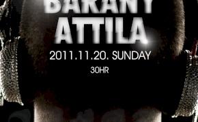 Ukrajna, Club K2 - 2011. november 20., Vasárnap