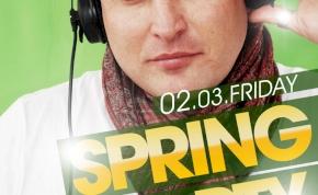 Ukrajna, Club K2 - 2012. március 2., Péntek