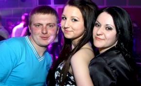Ukrajna, Club K2 - 2012. április 15., Vasárnap