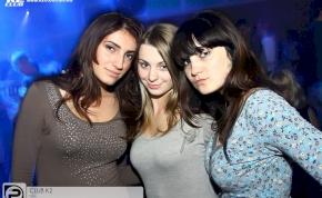 Ukrajna, Déda - Club K2 - 2012. október 19., Péntek