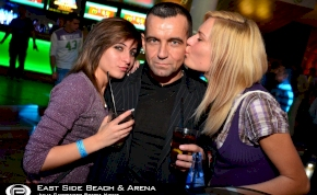 Miskolc, East Side Beach & Arena - 2011. április 2.