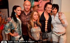 Miskolc, East Side Beach & Arena - 2011. április 30.