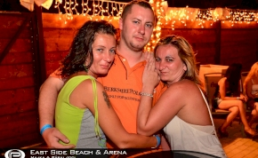 East Side Beach & Arena - 2011. július 9.