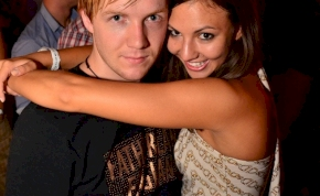 East Side Beach & Arena - 2011. július 23.