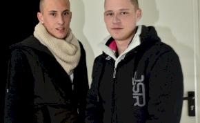 Miskolc, East Side Arena - 2012. december 23., vasárnap