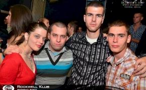 Rockwell Klub - 2011. október 8.