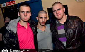 Rockwell Klub - 2011. október 28.