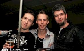 Rockwell Klub - 2011. december 25.