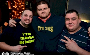 Rockwell Klub - 2012. január 28.