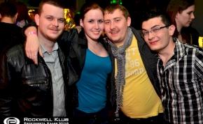 Rockwell Klub - 2012. március 28.