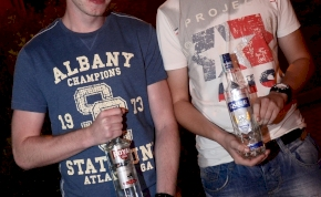 Miskolc , Rockwell Klub - 2012 . július 20 . , Péntek