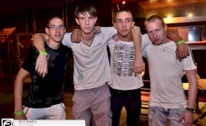 Miskolc, Rockwell Klub - 2012. Augusztus 03., Péntek