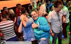 Miskolc, Rockwell Klub - 2012. augusztus 29., Szerda