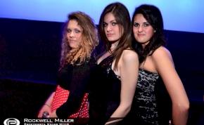 RW Miller Klub - 2012. március 28.
