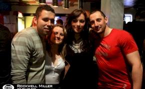 RW Miller Klub - 2012. április 18.