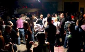 Miskolc, Kettes Klub - 2010. október 31. vasárnap