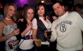 Miskolc, Kettes Klub - 2011. február 22.