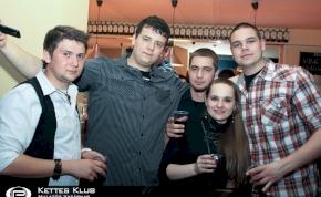 Kettes - 2012. március 18.