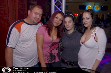 Mezőkövesd, The Movie - 2010. november 13., Szombat