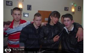 Mezőkövesd, The Movie - 2011. március 26., Szombat