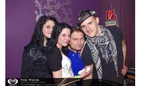 Mezőkövesd, The Movie - 2011. április 2., Szombat