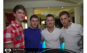 Mezőkövesd, The Movie  2011. április 23., Szombat
