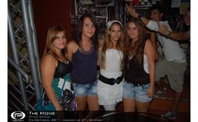 Mezőkövesd, The Movie - 2011. augusztus 27., Szombat