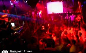 Eger, Broadway Studio - 2011. március 12., Szombat