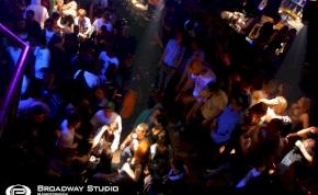 Eger, Broadway Studio - 2011. március 26., Szombat