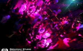 Eger, Broadway Studio - 2011. április 5., Kedd