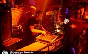 Eger, Broadway Studio - 2011. április 16., Szombat