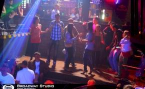 Eger, Broadway Studio - 2011. április 30., Szombat