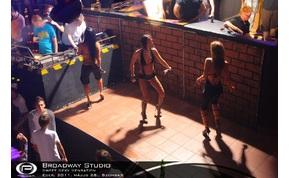 Eger, Broadway Studio - 2011. május 28., Szombat