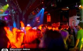 Eger, Broadway Arena - 2011. október 25., Kedd