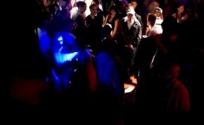 Eger, Broadway Arena - 2011. november 26., Szombat
