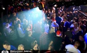 Eger, Broadway Arena - 2011. december 6., Kedd