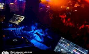 Eger, Broadway Arena - 2012. február 21., Kedd