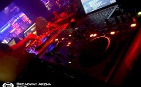 Eger, Broadway Arena - 2012. március 6., Kedd