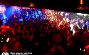 Eger, Broadway Arena - 2012. március 17., Péntek