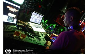 Eger, Broadway Arena - 2012. május 26., Szombat