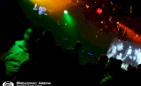 Eger, Broadway Arena - 2012. június 2., Szombat