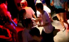 Eger, Broadway Arena - 2012. Június 16., Szombat