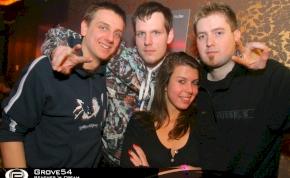 Eger, GROVE54 - 2011. január 28., Péntek