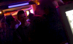 Eger, GROVE54 - 2011. április 8., Péntek
