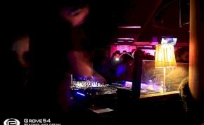 Eger, GROVE54 - 2011. november 18., Péntek